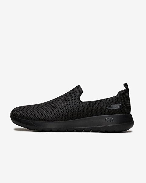 Go Walk Max Erkek Siyah Yürüyüş Ayakkabısı 54600 BBK