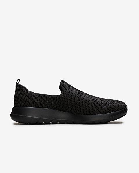 Go Walk Max Erkek Siyah Yürüyüş Ayakkabısı 54600 BBK-1