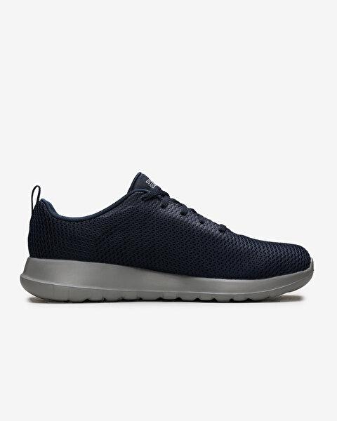 Go Walk Max- Effort Erkek Lacivert Yürüyüş Ayakkabısı-1