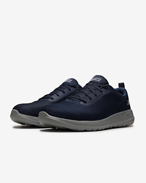 Go Walk Max- Effort Erkek Lacivert Yürüyüş Ayakkabısı-2