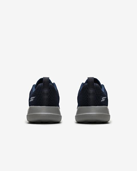 Go Walk Max- Effort Erkek Lacivert Yürüyüş Ayakkabısı-3