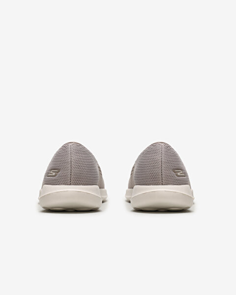 Go Walk Lite Kadın Bej Yürüyüş Ayakkabısı 15400 TPE-3
