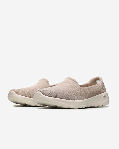 Go Walk Joy- Splendid Kadın Bej Yürüyüş Ayakkabısı 15648 TPE-2