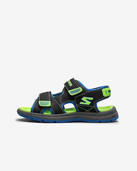 Resim Lightweight River Sandal W/