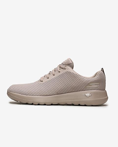 Go Walk Max- Effort Erkek Bej Yürüyüş Ayakkabısı 54601 TPE