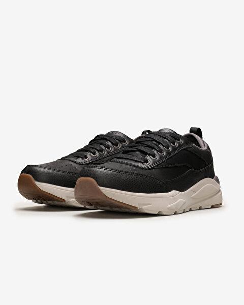 Verrado-Corden Erkek Siyah Spor Ayakkabı 65874 BLK-2