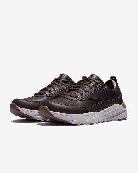 Verrado-Corden Erkek Kahverengi Spor Ayakkabı 65874 CHOC-2