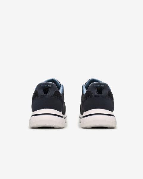 Go Walk 5 - Qualify Erkek Lacivert Yürüyüş Ayakkabısı-3