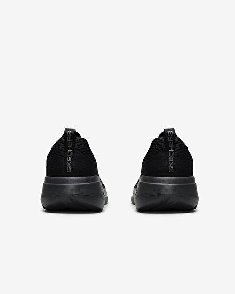 Go Run Fast Erkek Siyah Koşu Ayakkabısı 55106 BKCC-3