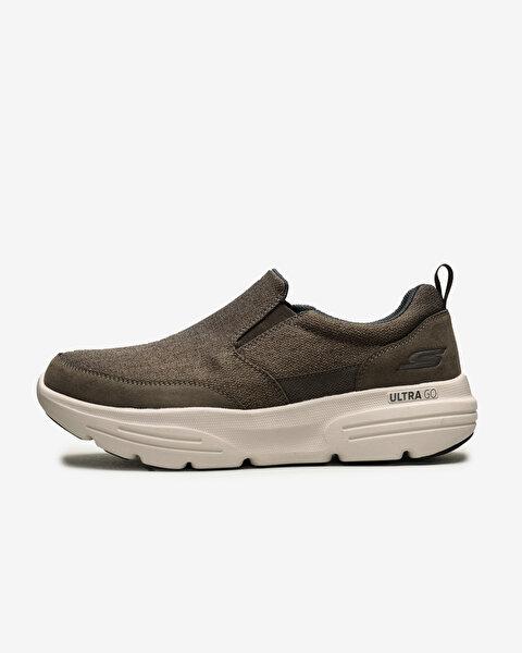 Go Walk Duro Erkek Haki Yürüyüş Ayakkabısı 216008 KHK