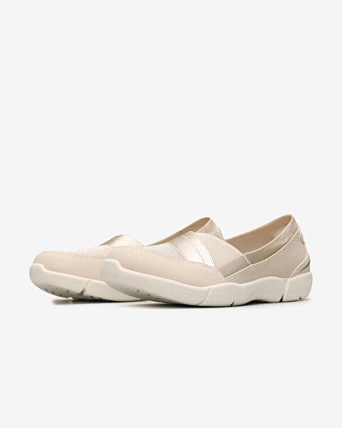 Be-Lux - Daylights Kadın Bej Günlük Ayakkabı 100026 NAT-2