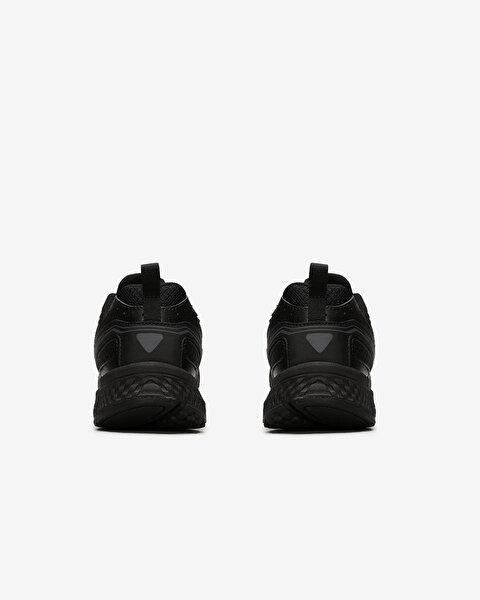 Go Run Consistent - Kadın Siyah Koşu Ayakkabısı 128075 BBK-3