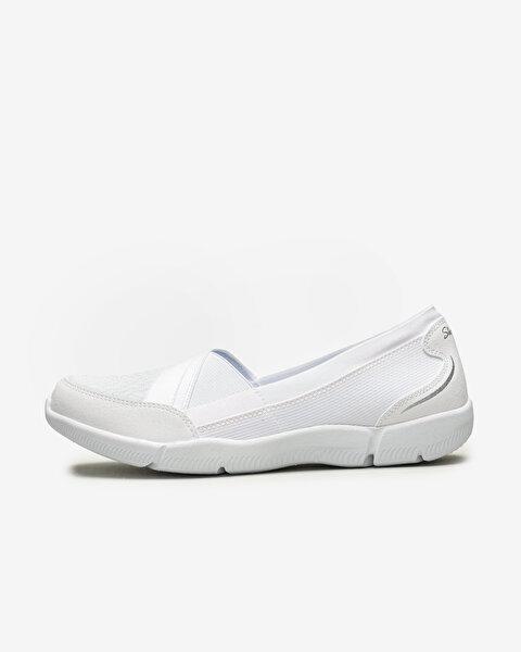 Be-Lux - Daylights Kadın Beyaz Günlük Ayakkabı 100026 WHT
