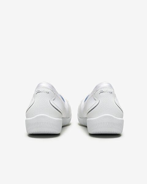Be-Lux - Daylights Kadın Beyaz Günlük Ayakkabı 100026 WHT-3