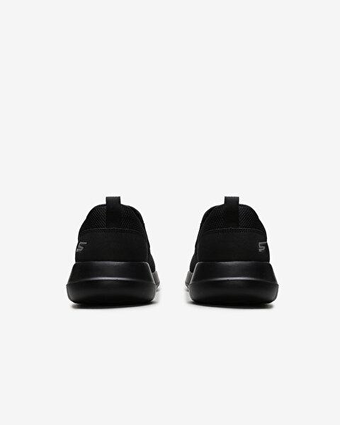 Go Walk Max - Clinched Erkek Siyah Yürüyüş Ayakkabısı-3
