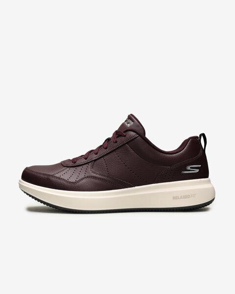 Go Walk Steady Erkek Bordo Yürüyüş Ayakkabısı 216000 BURG