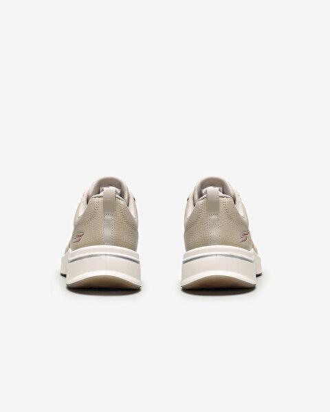 Go Walk Steady - Kadın Bej Yürüyüş Ayakkabısı 124111 TPE-3