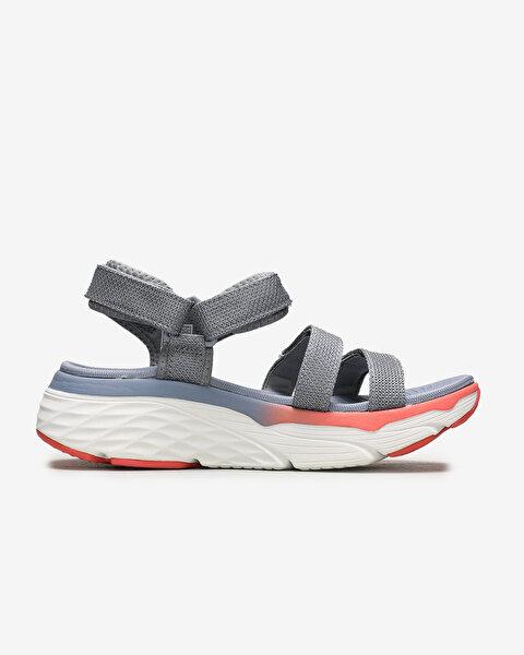 Max Cushioning - Slay Kadın Gri Sandalet 140120 CCMT-1