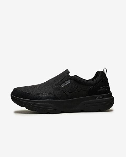 Go Walk Duro Erkek Siyah Yürüyüş Ayakkabısı 216008 BBK