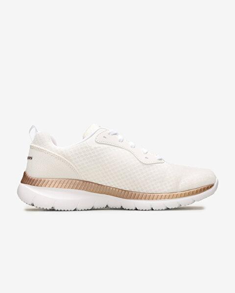 Bountiful Kadın Beyaz Spor Ayakkabı 12606 WTRG-1