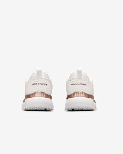 Bountiful Kadın Beyaz Spor Ayakkabı 12606 WTRG-3