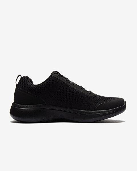 Go Walk Arch Fit-Idyllic Erkek Siyah Yürüyüş Ayakkabısı-1