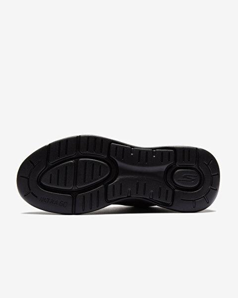 Go Walk Arch Fit-Idyllic Erkek Siyah Yürüyüş Ayakkabısı-3