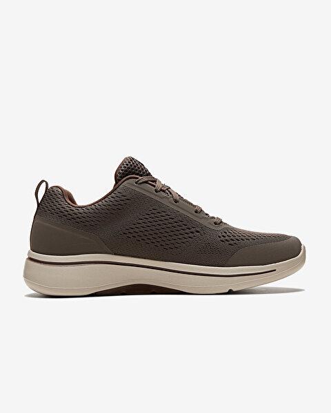 Go Walk Arch Fit-Idyllic Erkek Bej Yürüyüş Ayakkabısı-1