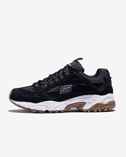 Stamina - Vatoa Erkek Siyah Sneakers 51710 BKW