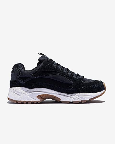 Stamina - Vatoa Erkek Siyah Sneakers 51710 BKW-1