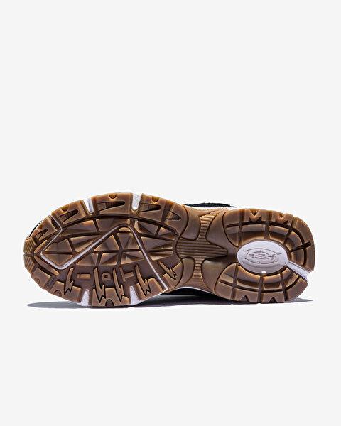 Stamina - Vatoa Erkek Siyah Sneakers 51710 BKW-3