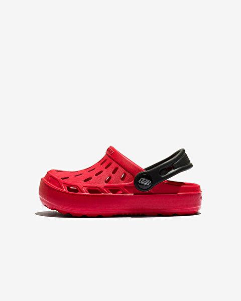 Swifters Küçük Erkek Çocuk Kırmızı Sandalet 400064N RED