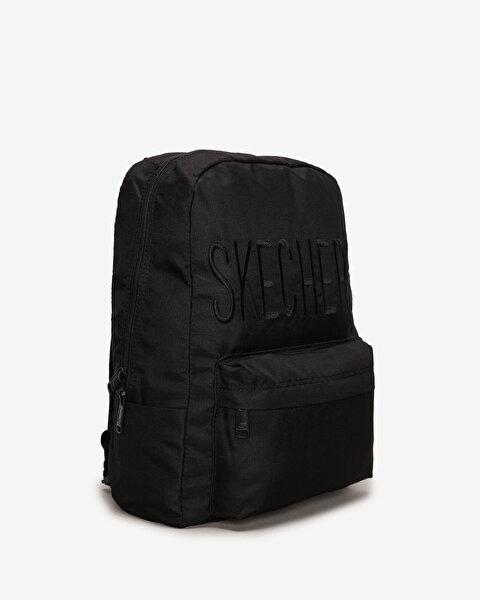 1Pk Unisex Heyday Backpack Unisex Siyah Sırt Çantası-1