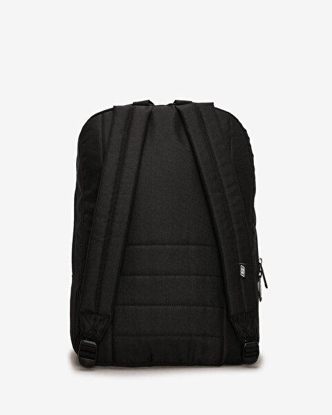 1Pk Unisex Heyday Backpack Unisex Siyah Sırt Çantası-2
