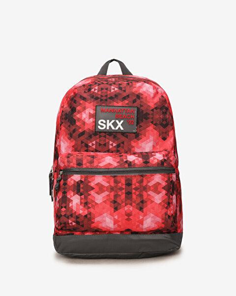 Resim 1Pk Boys Weekend Backpack - Prism Rouge