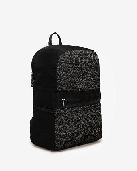 Skechers Westside Backpack Unisex Siyah Sırt Çantası-1