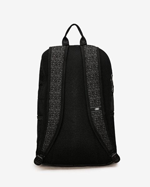 Skechers Westside Backpack Unisex Siyah Sırt Çantası-2