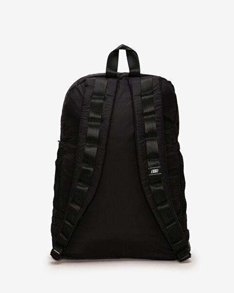 Skechers Central Backpack Unisex Siyah Sırt Çantası-2