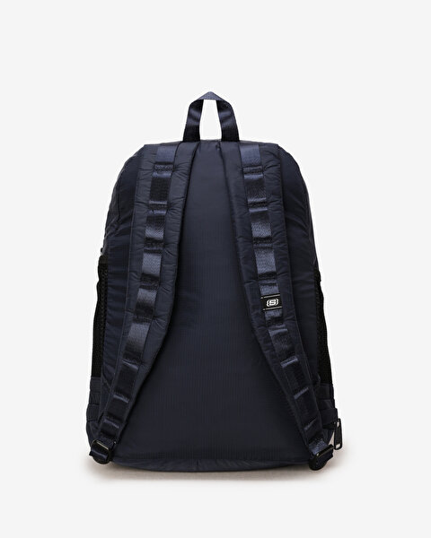 Skechers Central Backpack Unisex Lacivert Sırt Çantası-2