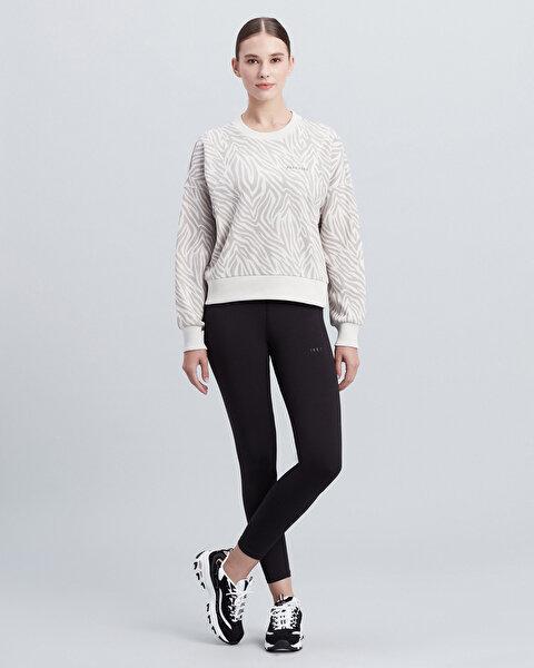 Resim W Printed Sweatshirt