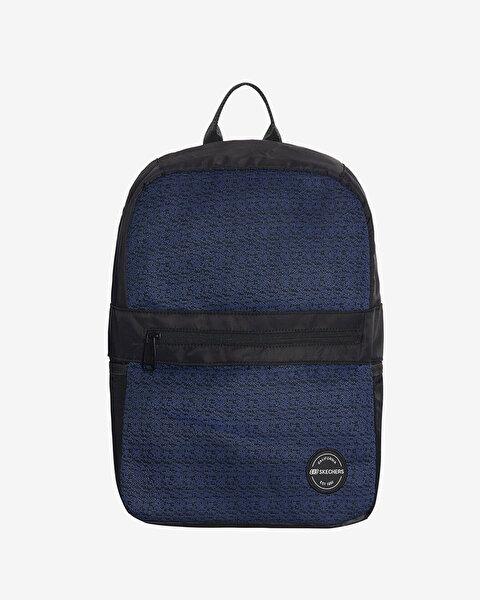 Skechers Westside Backpack Unisex Lacivert Sırt Çantası